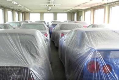 Xe Nissan Skyline rao bán rẻ như xe máy