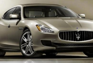 10 mẫu xe mất giá nhanh nhất sau 5 năm sử dụng, BMW góp mặt 3 mẫu xe