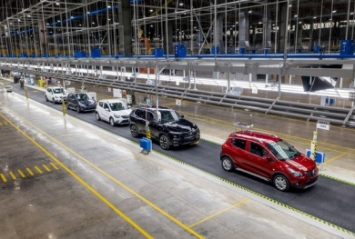 Vinfast bán được hơn 67.000 sản phẩm ôtô-xe máy điện trong năm 2019