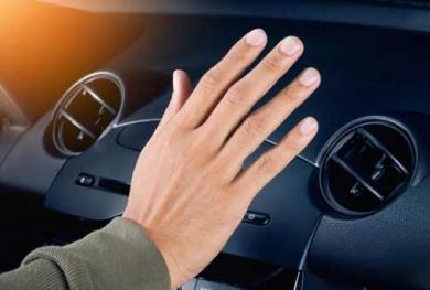 Bất lợi khi sử dụng điều hòa không khí trong xe ô tô