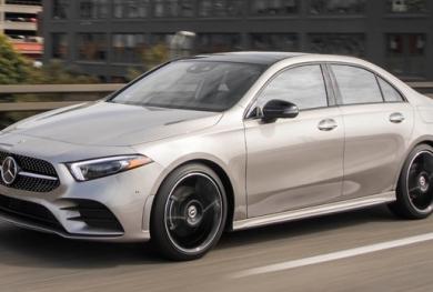 Xe Mercedes sẽ dùng động cơ do đối tác Trung Quốc sản xuất