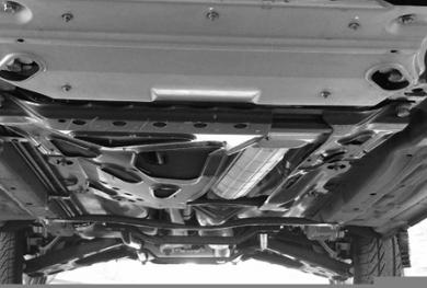 Những dấu hiệu nhận biết hỏng gầm xe ô tô