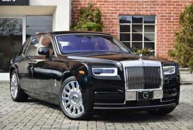 Xe sang Rolls-Royce, Bentley, Land Rover nhập khẩu vào Việt Nam được giảm thuế