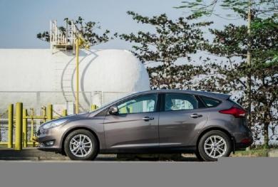 Ford Focus trend 1.5L Ecoboost giá 560 triệu đồng có gì mới?