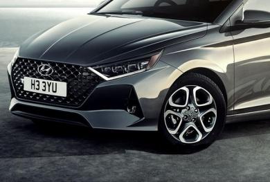 Ngắm Hyundai i20 phiên bản 2020 'tiêu diệt' các đối thủ cùng phân khúc