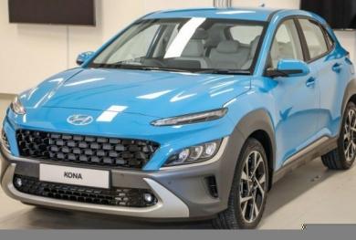 Chi tiết Hyundai Kona phiên bản mới ra mắt tại Malaysia, sắp bán tại Việt Nam giá 669 triệu đồng