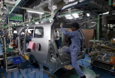 Trung Quốc khuyến khích các nhà sản xuất xe điện hợp nhất