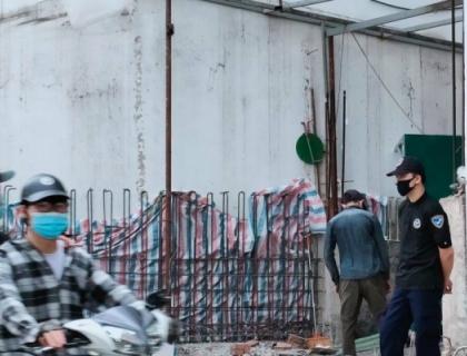 """Hà Nội: Cần sớm có kết luận vụ hàng chục người """"xăm trổ"""" xông vào nhà người khác đập phá tài sản"""