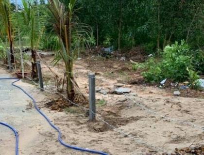 Kiên Giang: Người bị xử phạt vì lấn chiếm đất tại Cửa Dương có chứng minh được quyền sử dụng đất?