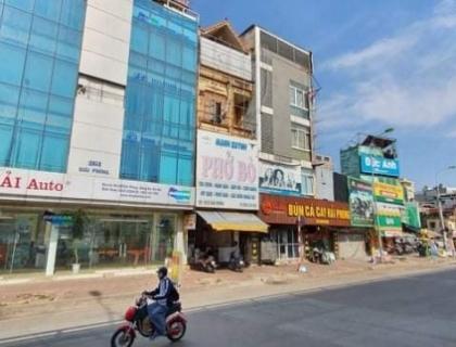 Hà Nội: Đùn đẩy trách nhiệm giải quyết vướng mắc GPMB tại một khu dân cư?