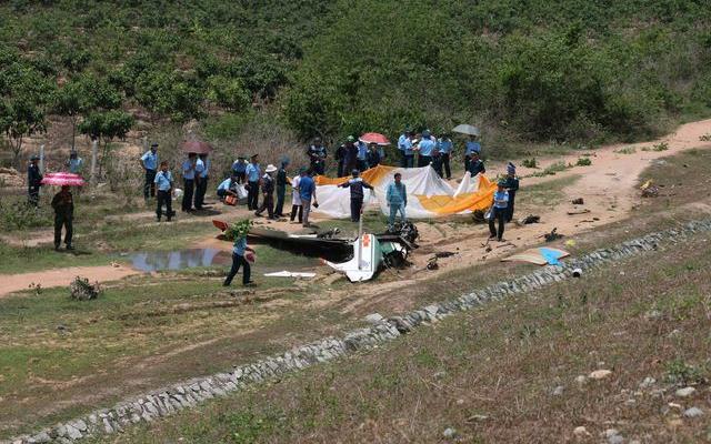 Nguyên nhân nào dẫn đến các vụ tai nạn máy bay quân sự gần đây?