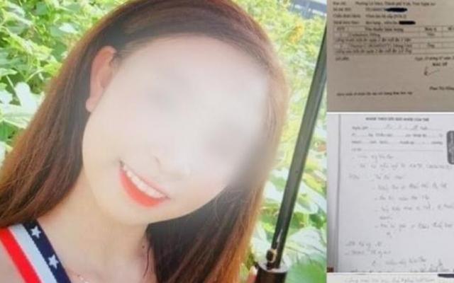 Tình tiết bất ngờ từ lời kể của cháu bé nghi bị xâm hại tình dục ở Nghệ An