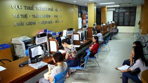 """Hà Nội: Nhiều doanh nghiệp """"chây ì"""" nợ thuế hàng trăm tỷ đồng"""