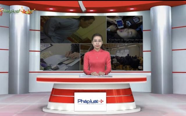 Bản tin Pháp luật Plus: Mê tín dị đoan - Tín ngưỡng hay hành vi phạm pháp?