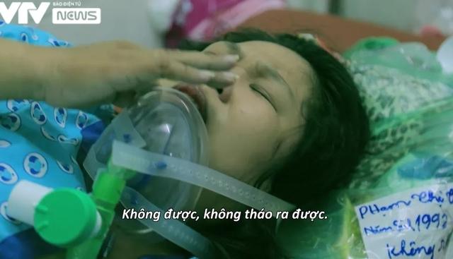 """PS VTV đặc biệt: """"Ranh giới"""" - Hình ảnh sâu đậm về đội ngũ y bác sĩ ở tuyến đầu chống dịch"""