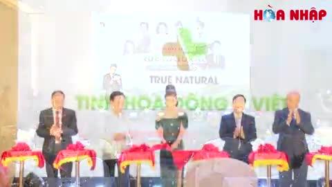 True Natural – Tinh hoa Đông y Việt Nam