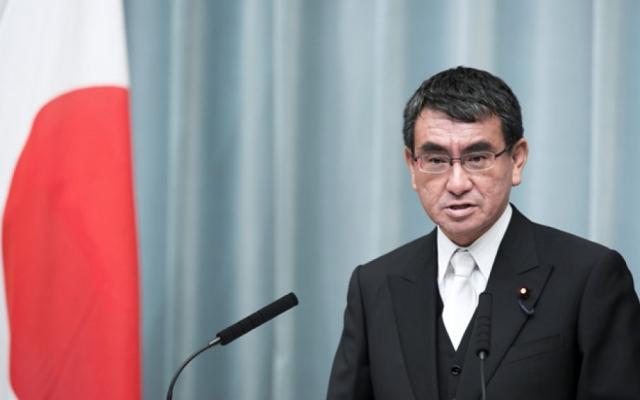 Nhật Bản hy vọng sớm hoàn tất đàm phán Hiệp ước Hòa bình với Nga