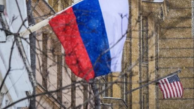 Nga tuyên bố đáp trả tương xứng các biện pháp trừng phạt mới của Mỹ