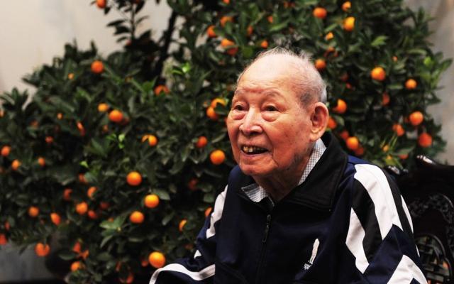 Lời cảm tạ của gia đình Đại lão doanh nhân Việt Nam Đỗ Thế Sử
