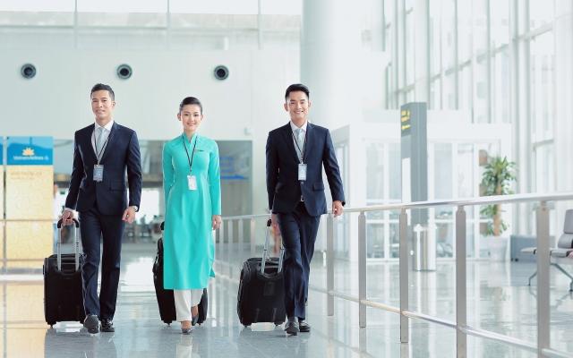 Vietnam Airlines khai thác đường bay Hà Nội – Đồng Hới phục vụ cao điểm du lịch hè