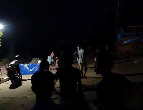Lật thuyền trên vịnh, 3 người thiệt mạng