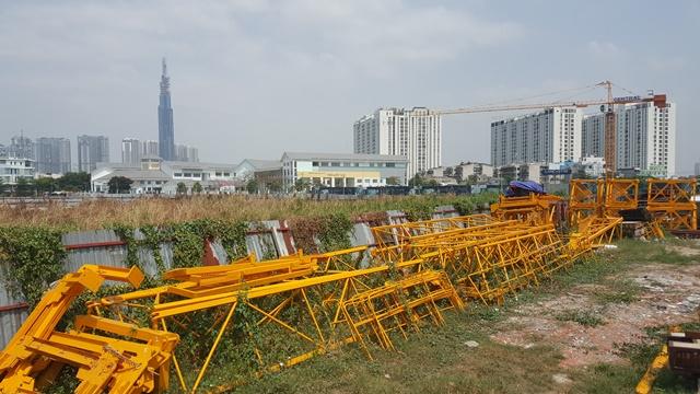 """HDTC """"lật kèo"""" thương vụ Khu đô thị An Phú – An Khánh khiến SGCL thiệt đơn thiệt kép"""