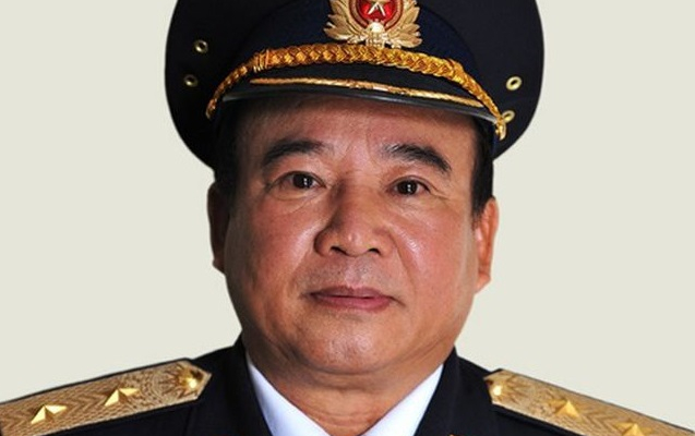 Kỷ luật cảnh cáo nguyên Chính ủy Quân chủng Hải quân