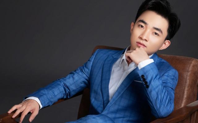 Trung Quang ra mắt dự án 'khủng' sau nhiều năm ca hát