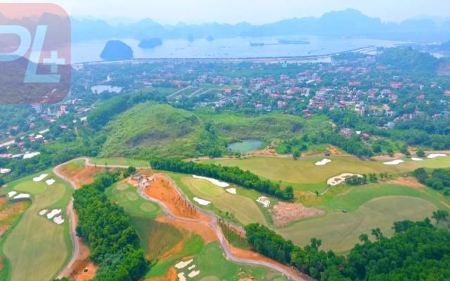 Tỉnh Hà Nam không quyết liệt xử lý, để ông chủ sân Golf Kim Bảng mặc sức xây dựng