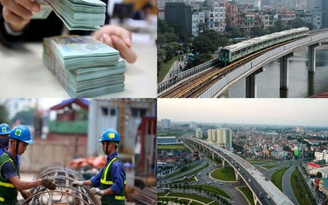 Slide - Điểm tin thị trường: Có 28 tỉnh không giải ngân được vốn ODA trong 6 tháng