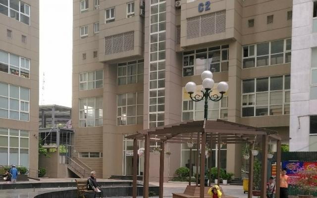 Hà Nội: Một Phó giám đốc sở rơi từ tầng 27 chung cư, tử vong