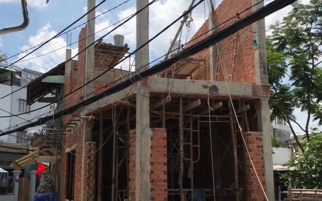 TP HCM: UBND quận 12 sẽ kiên quyết xử lý vi phạm trật tự xây dựng?