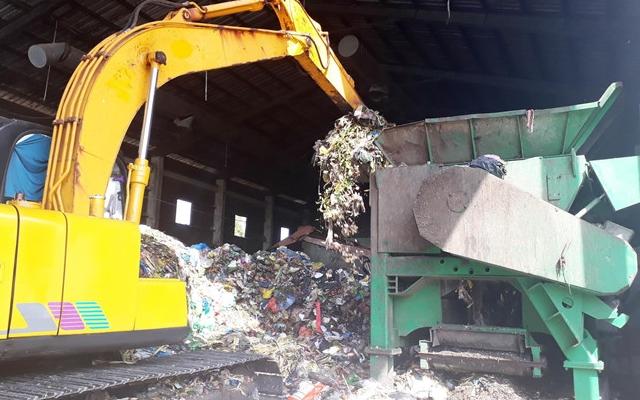 Phát hiện thêm xác thai nhi tại nhà máy xử lý rác thải ở Cà Mau