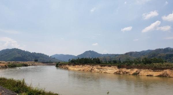 Đắk Nông: Hàng chục nghìn mét vuông đất trôi sông, kiến nghị thu hồi giấy phép khai thác cát