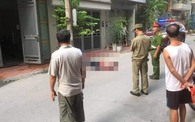 Cầu Giấy, Hà Nội: Nam thanh niên sát hại 2 nữ sinh rồi tự tử
