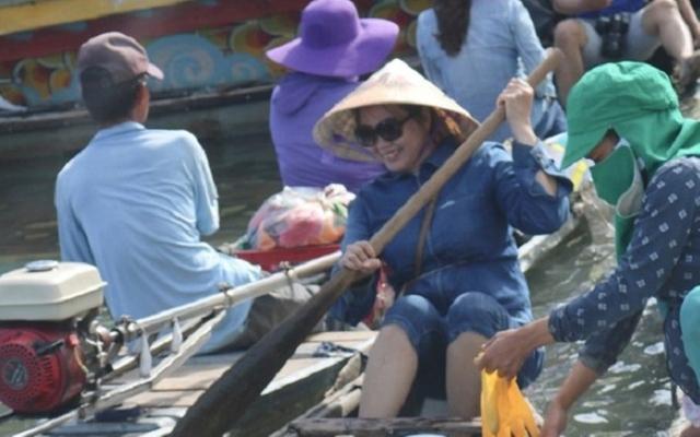 Những người truyền cảm hứng bảo vệ sông Hương
