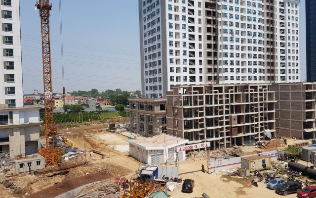 Dự án nhà ở cho cán bộ Trung ương: Sở Xây dựng điểm mặt từng sai phạm