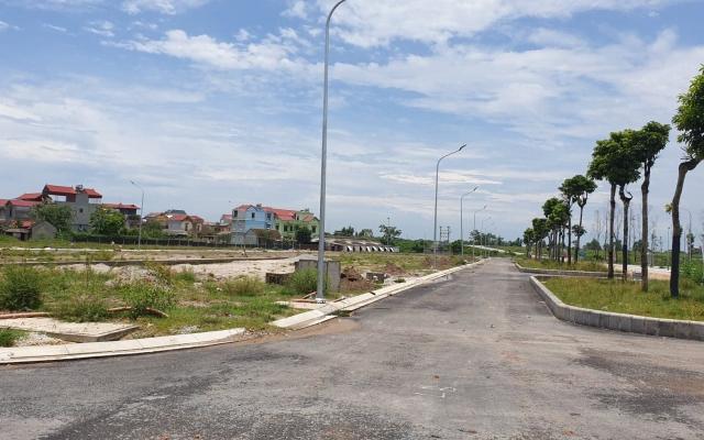 """Dự án khu nhà ở thôn Như Nguyệt và thôn Đoài: Tỉnh Bắc Ninh """"quán triệt"""" phải đủ điều kiện mới được kinh doanh"""