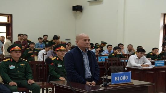 """""""Út trọc"""" Đinh Ngọc Hệ cùng 8 người khác bị khởi tố trong vụ đấu thầu cao tốc Trung Lương"""
