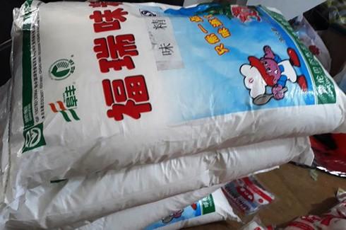 Tiến hành điều tra bột ngọt Trung Quốc, Indonesia bán phá giá tại thị trường Việt Nam