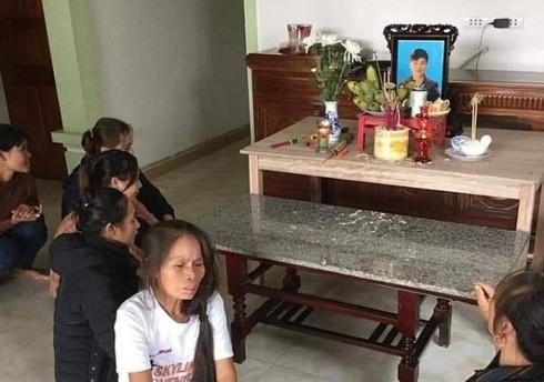 Hai lao động Hà Tĩnh tử vong khi gặp tai nạn ở Hàn Quốc