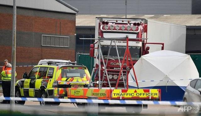 Shark Liên hỗ trợ chi phí đưa thi thể các nạn nhân tử vong tại Anh về nước