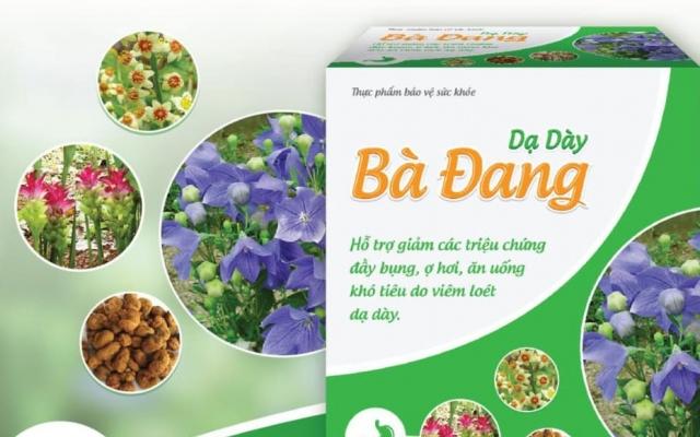 Thu hồi giấy xác nhận công bố 13 sản phẩm của Công ty CP Quốc tế Dreamt Life Việt Nam