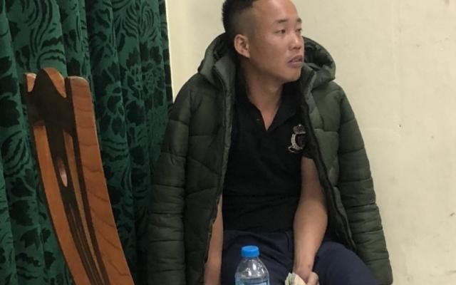 Quảng Ninh: Mang ma túy đi dạo phố, đối tượng bị CSGT tóm gọn