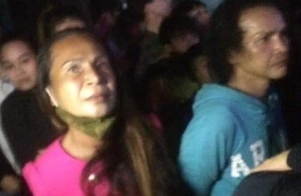 Nghệ An: Bị nghi bắt cóc trẻ em, hai người trong đoàn tổ chức hội chợ bị dân vây kín