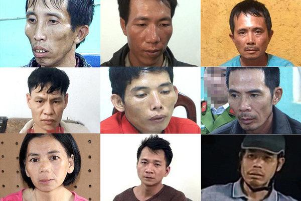 """Ngay mai 26/12, xét xử vụ """"nữ sinh giao gà"""" bị sát hại ở Điện Biên"""