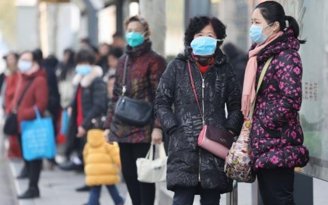 """TP Hồ Chí Minh: Virus Corona xuất hiện ở Việt Nam, 2 cha con người Trung Quốc được cách ly """"khẩn cấp"""" tại bệnh viện Chợ Rẫy"""