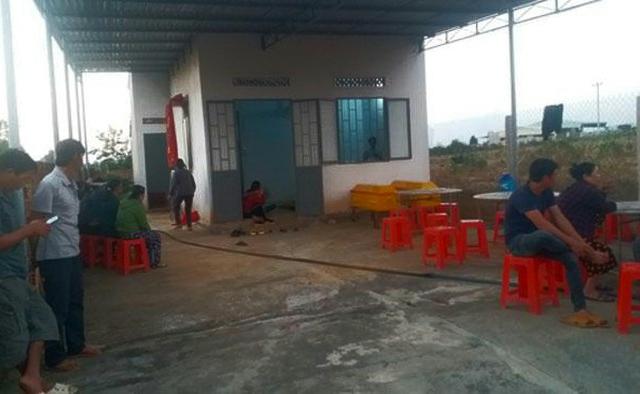 Kon Tum: Ra ao sau nhà chơi, 2 anh em bị đuối nước thương tâm