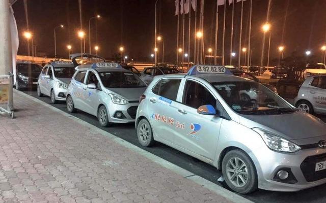 Hãng Taxi Đất Cảng hỗ trợ nhân viên bị ảnh hưởng thu nhập trong đợt dịch Covid -19