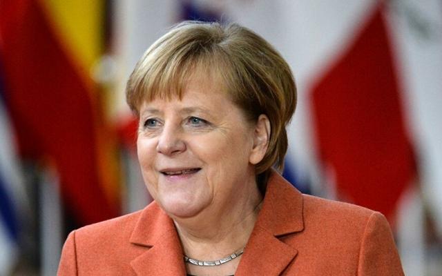 Thủ tướng Đức tự cách ly tại nhà do tiếp xúc với người mắc COVID-19